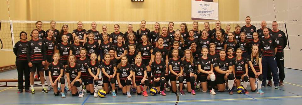 T.O.P. Volleybal Eindhoven